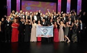Hanseraum gewinnt Bundespreis