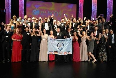 Norddeutscher Schulpreis ausgezeichnet