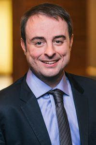 Neuer Bundesvorsitzender Alexander Kulitz