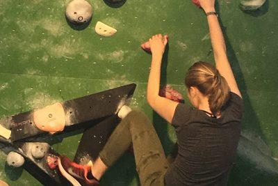 Ein Tag für Kinder in der Boulderhalle – WJ Osnabrück Charity