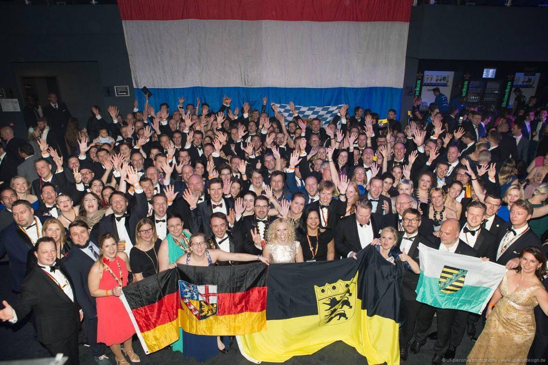 WJ OS überregional – Besuch des WeKo (JCI Worldcongress) in Amsterdam