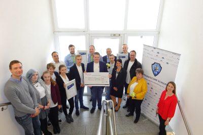 Norddeutscher Schulpreis in Hameln verliehen