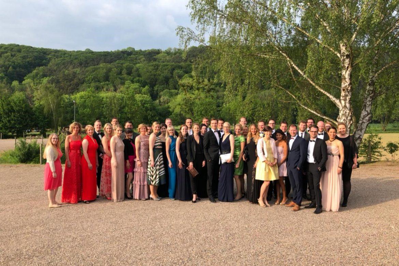 Hameln lockt… zur Hanseraumkonferenz 2018